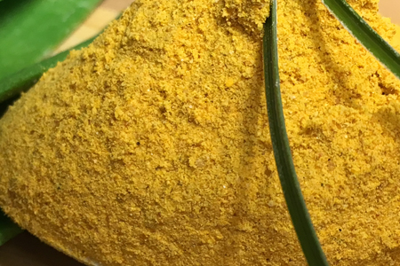 Кукурузный глютен изображение