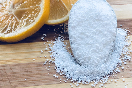 Лимонная кислота изображение
